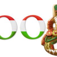 Hungarian-related Google doodles - azaz a magyar vonatkozású Google logók
