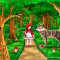 Mesehősök - Fairy tale characters