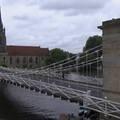 Marlow Bridge vs Chain Bridge