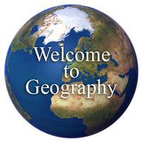A little bit of Geography, azaz egy kis földrajz - angolul