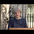 Full speech: Theresa May calls snap general election for June 8th 2017
