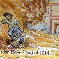 London Beer Flood of 1814