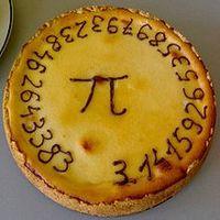 Pi Day - Nemzetközi π-nap