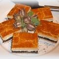 Túrós - mákos pite