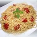 Részeges koktélspagetti