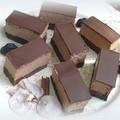 Szilvás fahéjas csokoládészelet