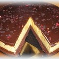 Szilveszteri torta