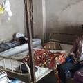 Orvosi rendelő a szegénynegyedben