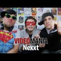 Videómánia: Nexxt