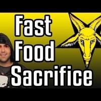 Epic Meal Time: Fastfood Sacrifice