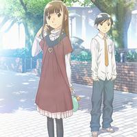 Hourou Musuko - Wandering Son