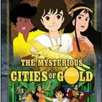 A titokzatos aranyvárosok