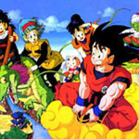 MILA 14: Dragon Ball