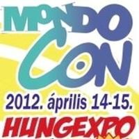 Mondocon 2012 tavasz