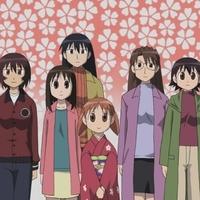 MILA 7: Azumanga Daioh