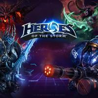 Heroes Of The Storm elemzés.