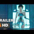 Ghost in the Shell Official Trailer 1