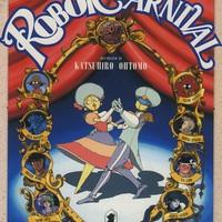Kritika By Mangekyo022 - Robot Carnival