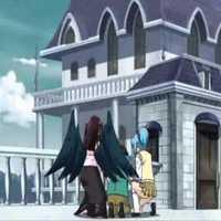 Vámpír Vs Kyubi, azaz vége a Youkai Akadémiának!