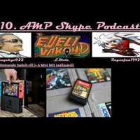 10. AMP Skype Podcast