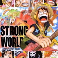 Rendezvény - One Piece Strong World Anime Film Budapesten!