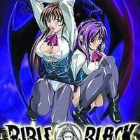Bible Black: New Testament kritika.