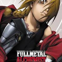 Kritika by Mangekyo022 - Full Metal Alchemist (Anime, 2003)