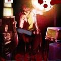 Kritika by Mangekyo022 - Shiki (Anime)