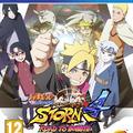 Naruto Shippuden Ultimate Ninja Storm 4 + Adventure + Road to Boruto kritika