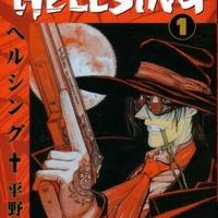 Kritika by Mangekyo022 - Hellsing (Manga)