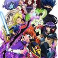 Kritika by xx18Rolandxx - Slayers Evolution-R (Anime)
