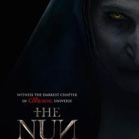 Movie Review - Az Apáca / The Nun