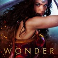 Movie Review - Wonder Woman (2017)