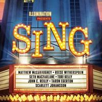 Movie Review - Sing! / Énekelj!