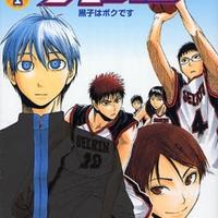 Kritika by Mangekyo022 - Kuroko's Basketball (Manga)