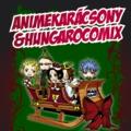 2010 Anime Karácsony & Hungarocomix Beszámoló