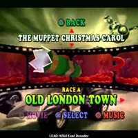 Szegasztok - Muppet Race Mania Bemutató