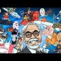 Vendég(ek) a Palotában: - Filmnéző Podcast a Ghibli filmekről