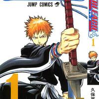 Kritika by Mangekyo022 - Bleach (manga)