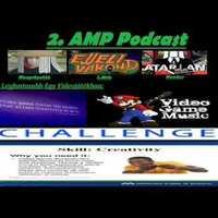 2. AMP Skype Podcast