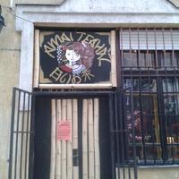 Ragna On The Spot: Amai Teaház