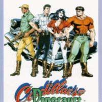 Cadillacs and Dinosaurs kritika.