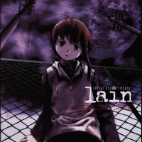 Kritika by xx18Rolandxx- Serial Experiments Lain (Anime)