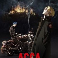 Kritika by xx18Rolandxx- ACCA: 13-ku Kansatsu-ka