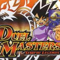 Kiritika by xx18Rolandxx - Duel Masters (Anime?)
