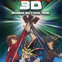 Yugioh Movie 3: Bonds Beyond Time elemzés