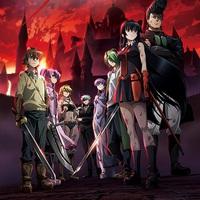 Kritika by xx18Rolandxx- Akame ga Kill ! (Anime)