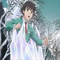 Karácsonyi Lidércnyomás Yuki-onna Módra