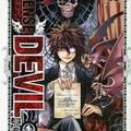Kritika by Mangekyo022 - Defense Devil (Manga)