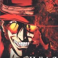 Kritika by Mangekyo - Hellsing (Anime)